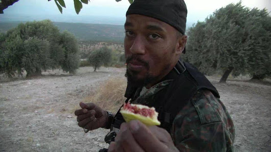 German rapper 'Deso Dogg' killed while fighting for Isis in Syria