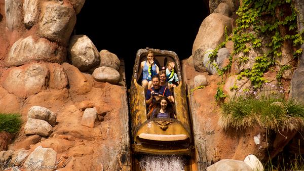 Disneyland Resort, Disneyland60, Disneyland, Splash, Mountain, Hot, Heat, Log, Drop