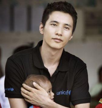 Won Bin's Charity On East Timor | Korean Drama Choa