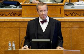 Martin Helme: Ilves kehastab kõike seda, mis on Eestis valesti