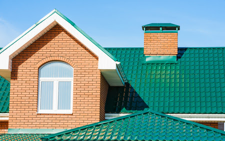 Why Texas Homeowners Should Consider Metal Roofs -