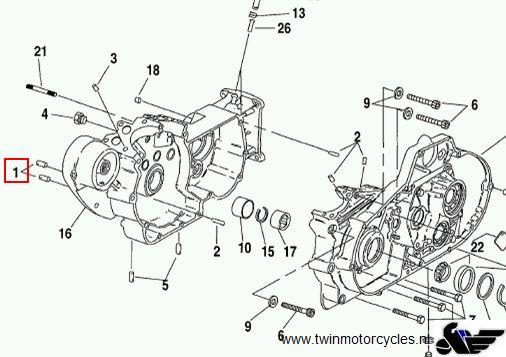 1997 Harley Sportster Transmission Diagram Case 1845c Wiring Diagram Begeboy Wiring Diagram Source