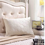 """myWoolly Washable Wool Pillow, King 21""""x36"""""""