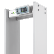 How Walk-Through Metal Detectors Work - Kintronics