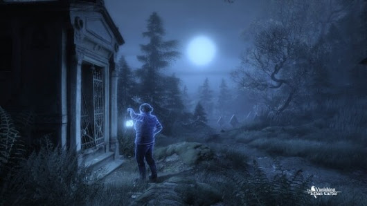 The Vanishing of Ethan Carter: Gameplay-Trailer zum Horror-Adventure veröffentlicht