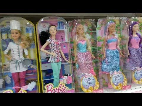 Mainan Anak Perempuan Barbie 07 Mainan Anak