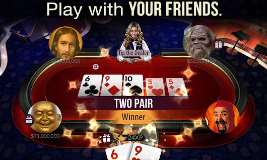 Zynga Poker App - Reviews, Videos and Pics from the Game