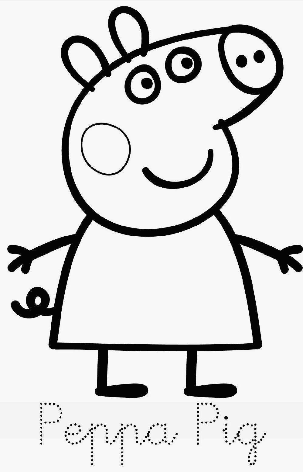 cheap coloriage peppa pig with coloriage peppa pig