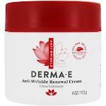 DERMAE AntiWrinkle Facial Renewal Cream 4 oz.