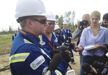 Regulator in Canada's Alberta shuts in 95 Nexen pipelines over 'noncompliance'