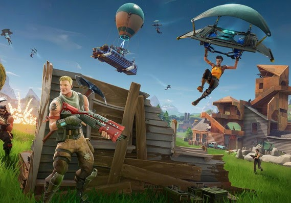 Fortnite Failed To Contact Game Services Fortnite Free Key
