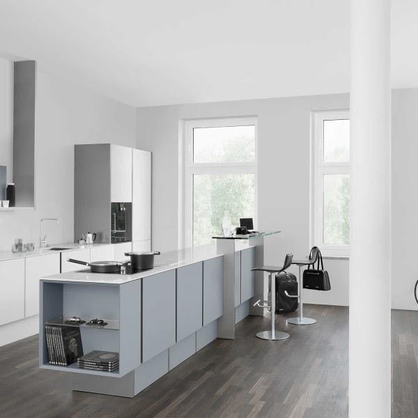 Trendoffice: Modern Kitchen Design Details