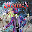 Shannon- Circus Of Lost Souls | Soil Chronicles