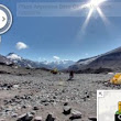 PICS: Climb The World's Tallest Mountains With Google Street View
