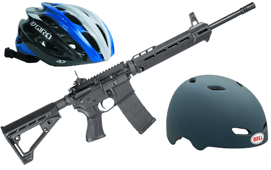 When You Buy These Bike Brands, You're Supporting the Gun Lobby
