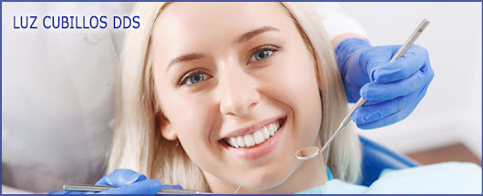 Luz Cubillos DDS Offers General Dentistry in Oxnard, CA