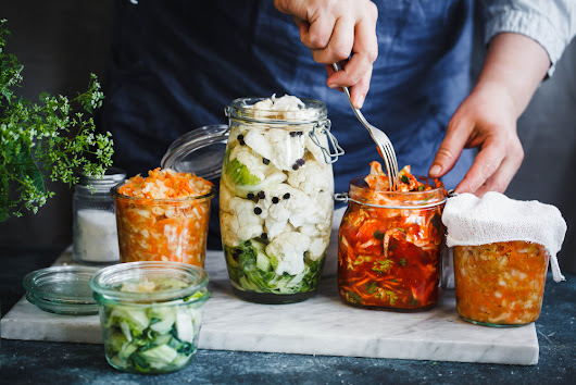 Important Facts about Fermented Foods | PacMoore