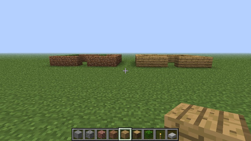 Noob guide-House Edition Minecraft Project