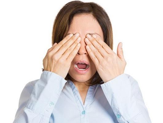 Resultado de imagen para Dolor de ojos