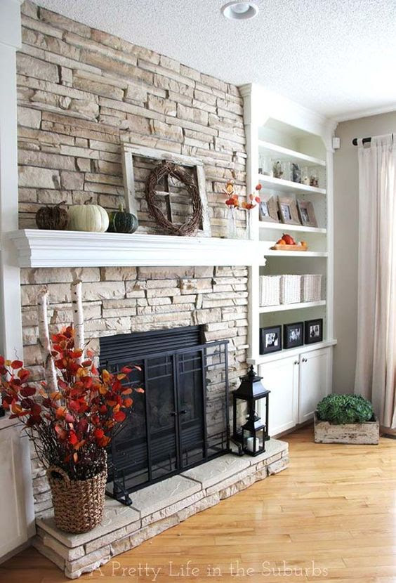 Fireplace designs 19