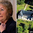 Sale Of Marois' Castle Hits A Snag