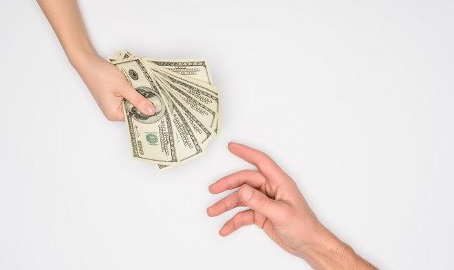 Из Калифорнии сообщают о крупном успехе эксперимента с безусловным базовым доходом