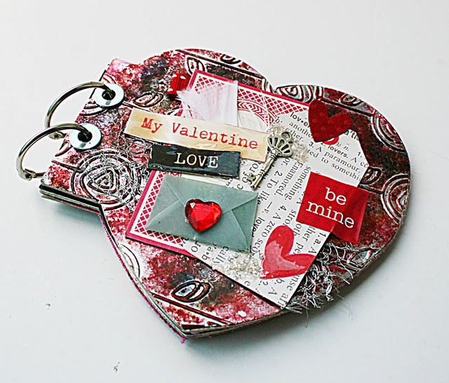 My-Valentine-mini-album