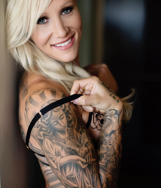 Kaillie Humphries: 'I'm proud of my body' - CBC Sports