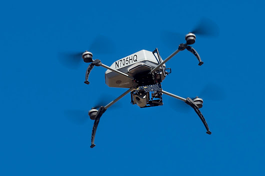 Government to force all drone owners to register, details expected Monday