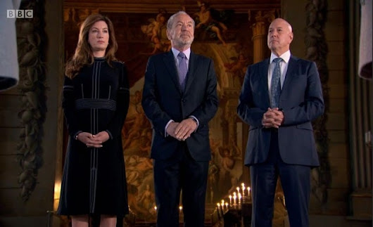 The Apprentice, Week 10: The best business quotes, gaffes and advice | Startups.co.uk: Starting a business advice and business ideas