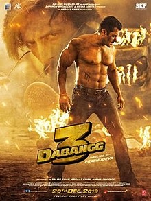 Dabangg 3 Film | Upcoming Bollywood Movie (2019)