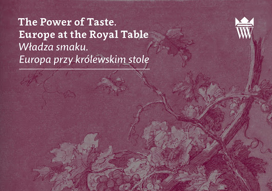 "Konferencja ""The Power of Taste. Europe at the Royal Table"" 