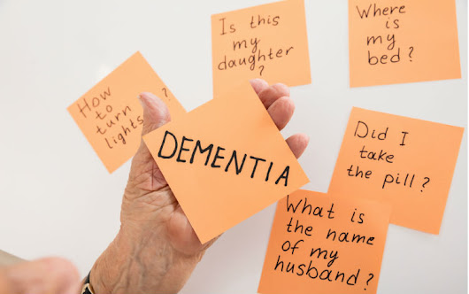 The Dangers of Undiagnosed Dementia: A Doctor's Story - AgingCare.com