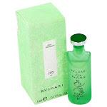 Bvlgari Bvlgari Eau Parfumee (green Tea) Mini Edc 0.17 Oz For Men 417755