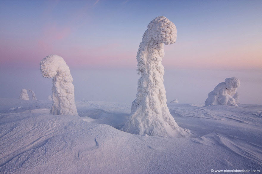 cool-unbelievable-places-Earth-Finland