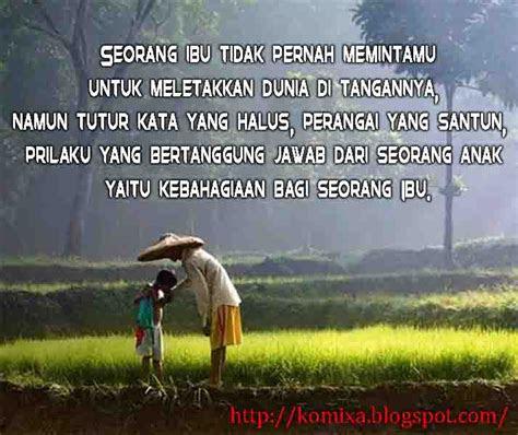 kata kata bijak terbaru  tentang kasih sayang keluarga