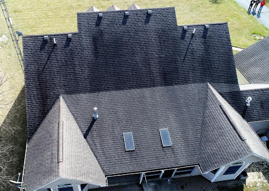 #1 Roofing Company in Lebanon, IN - Roof Replacement & Repair