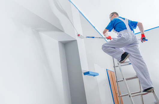 What to Know When Choosing House Painters - Modern Painting & Remodeling