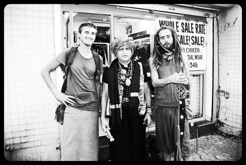 Damir Pan And Zlatko My Friends From Croatia ,, by firoze shakir photographerno1