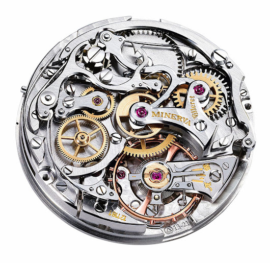 FUNDAMENTALS: What is a mechanical watch? - Time and Tide Watches