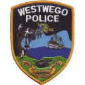 Westwego Police Department, Louisiana