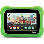 LeapFrog Epic Academy Edition, Adult Unisex, Green