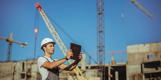 Silicon Valley Is Key to Attracting the Next Generation in Construction