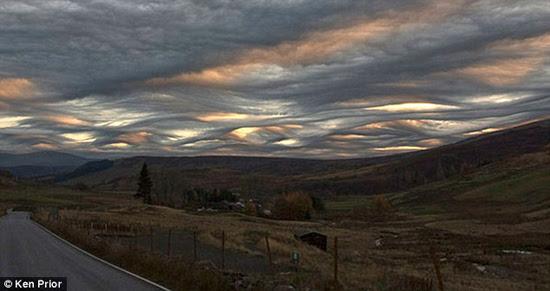 Μετεωρολόγοι αναγνώρισαν νέο σχηματισμό σύννεφων (6)