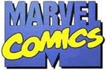 Marvel Comics 1980's logo
