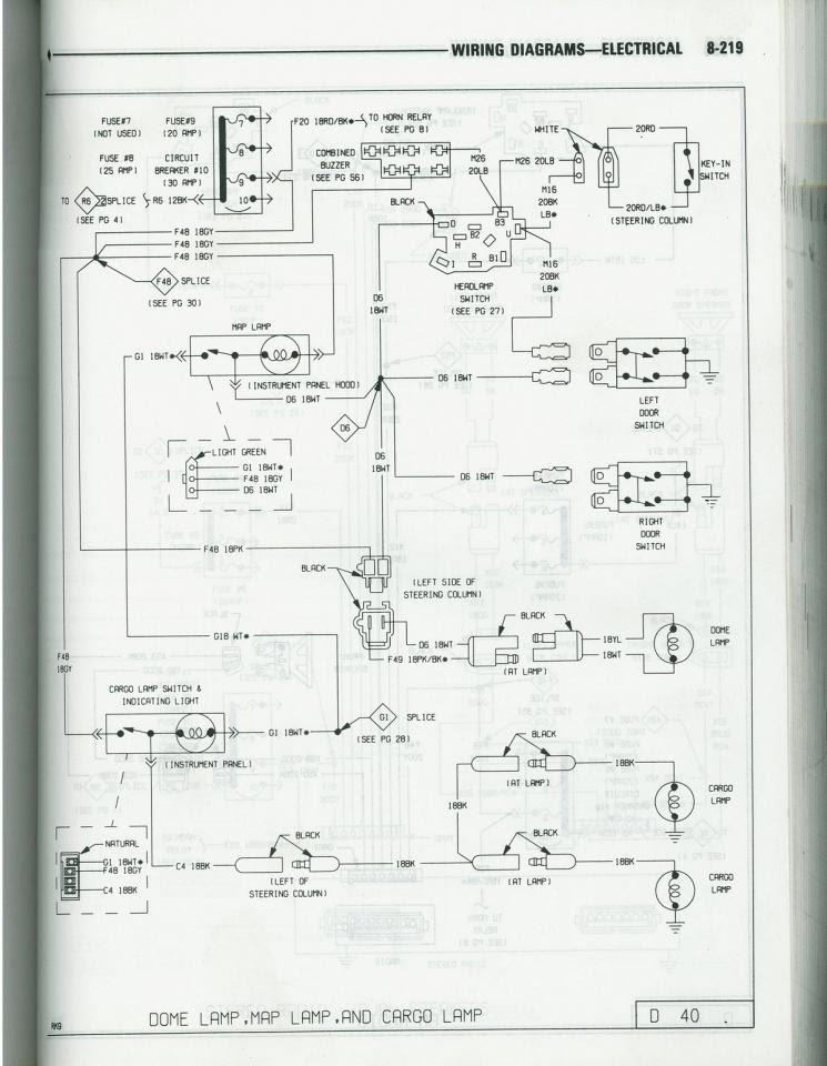 Diagram 1991 D150 Wiring Diagram Full Version Hd Quality Wiring Diagram Wiringboss Biorygen It