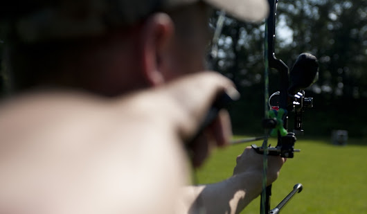 What To Look For In A Bow Peep Sight | OutdoorHub