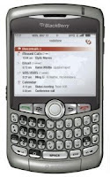 1. BlackBerry Curve 8310 -AT&T