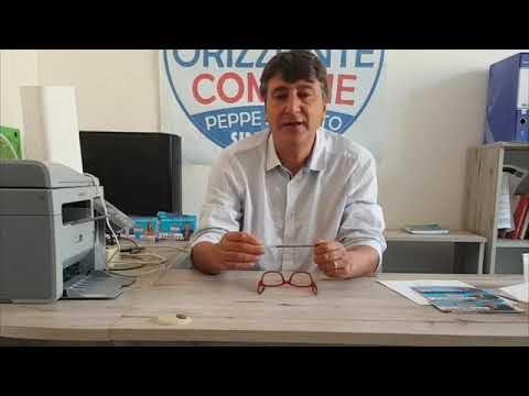 Video | messaggio del candidato sindaco Peppe Zambito
