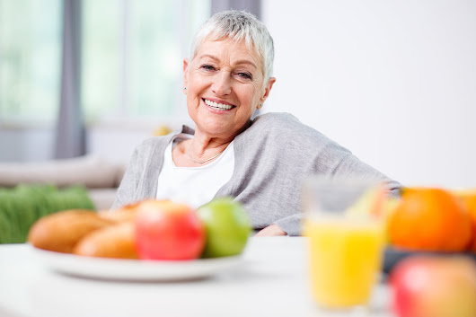 How Food Affects Mood | Nutrition for Seniors